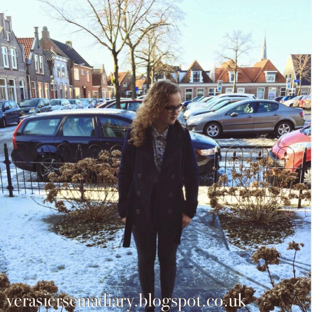 Blog Collaboration with Vera