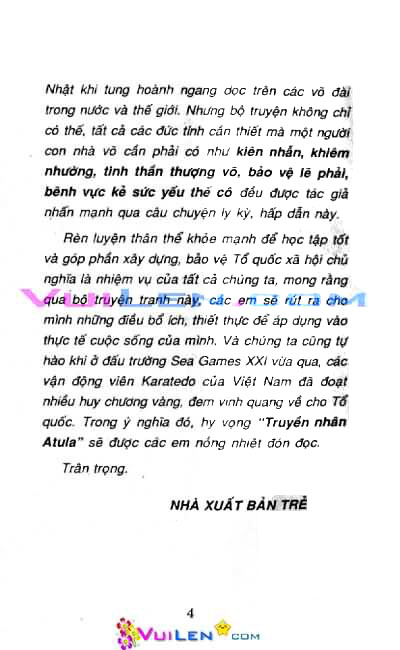 Shura No Mon  shura no mon vol 18 trang 5