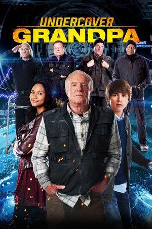 Poster Undercover Grandpa 2017