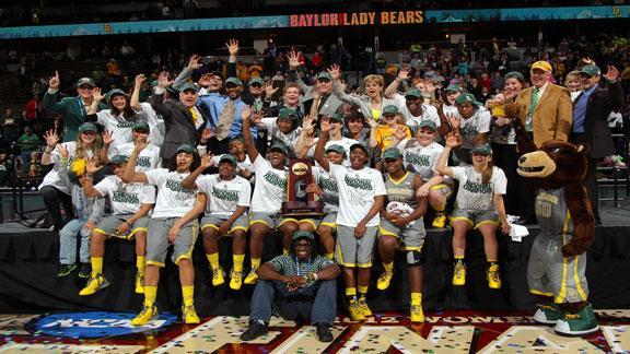Women's Basketball Top 4 Teams | NCAA Articles