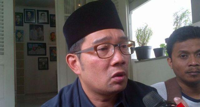 Kecewa terhadap Ridwan Kamil, Gerindra Tutup Dukungan