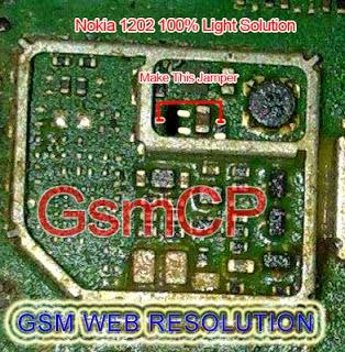 Mobile Fix Nokia 1202 Light Solution Nokia 1202 Lcd Light Solution Nokia 1202 Light Problem 100 Solutio