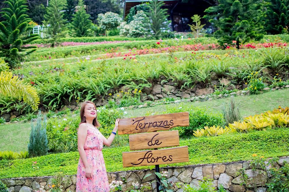 Terrazas De Flores Busay