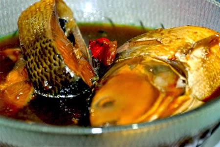 Resep Pindang Bandeng Khas Betawi  Resep Masakan Nusantara Lengkap Komplit Spesial