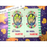 Skin Garskin Asus Zenfone 4 gambar kartun