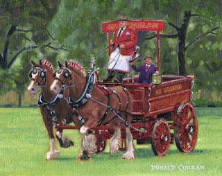 wagon in english