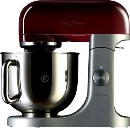 Foresso Choc Hot Sale Heavy Duty Stand Mixer
