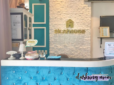 24 Karat Gold Facial experience | Skin House Beauty and Laser Clinic