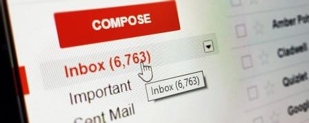 Hari ini layanan gmail alami gangguan - Gmail Down Netizen Panik dan Sampaikan keluhan di Jejaring Twitter
