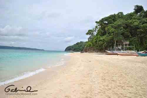 Boracay Sandbar