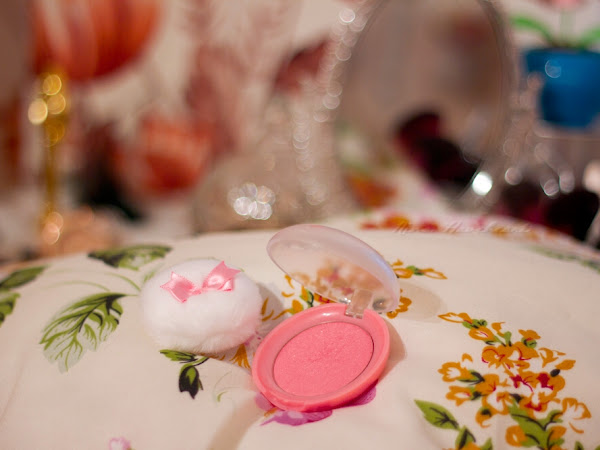 ETUDE HOUSE: Lovely Cookie Blusher