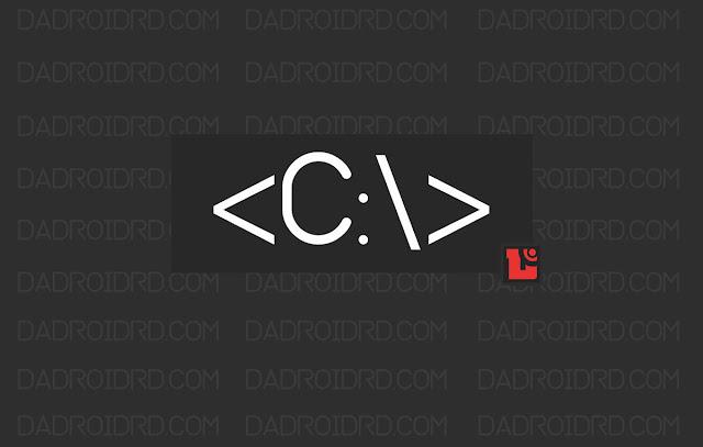 Cara flash unbrick fastboot xiaomi dengan CMD Begini cara Flash atau Fastboot secara manual dengan CMD pada smartphone Xiaomi