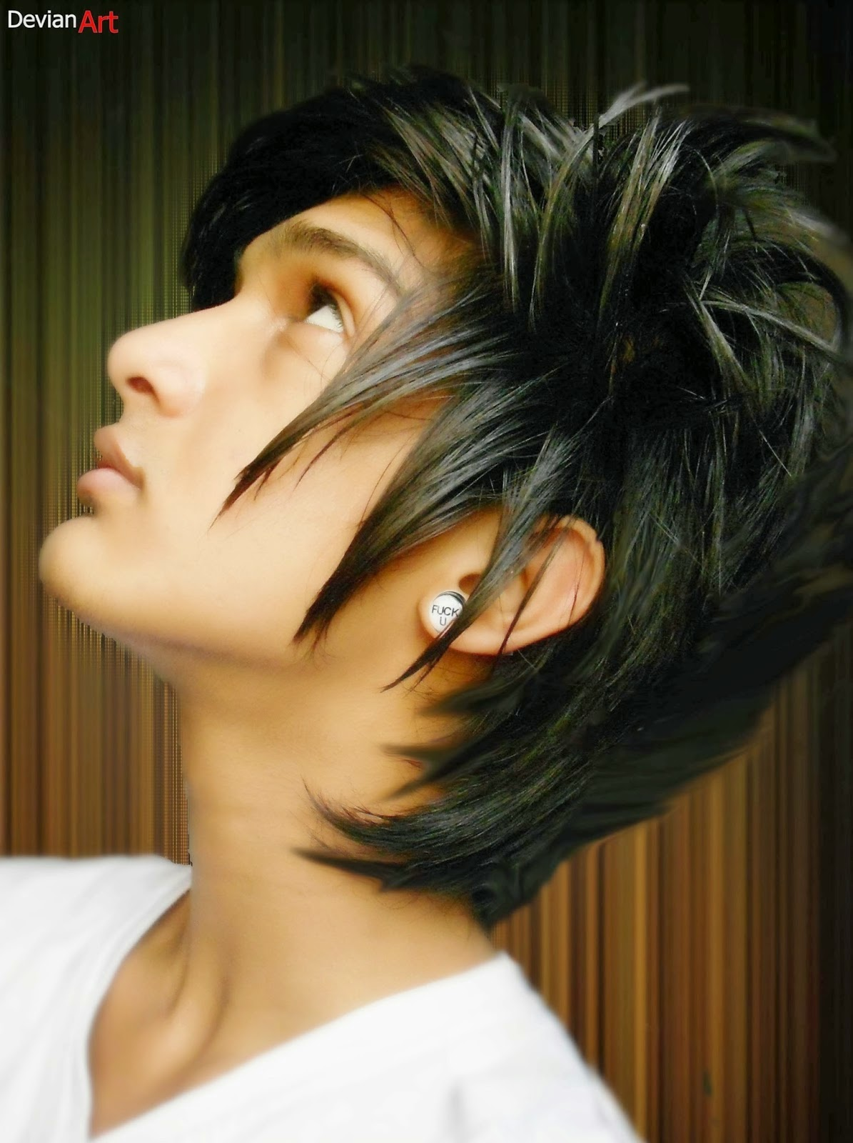 Pleasing Boys Hairstyles 2015 New Haircuts For Men And Young Boys Styles4Me Short Hairstyles For Black Women Fulllsitofus