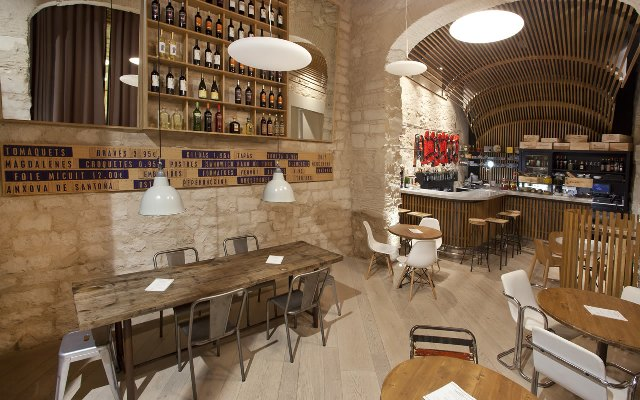charming hotel boutique in Barcelona 5