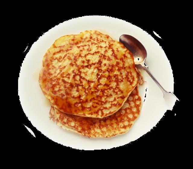 oaty-panckes