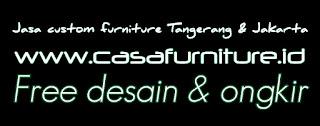 Jasa pembuatan kitchen set minimalis murah Tangerang, bengkel furniture custom minimalis BSD Tangerang Serpong