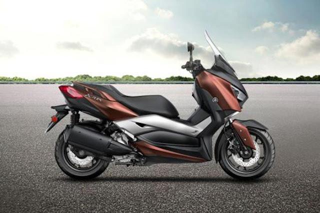 Motor matic terbaru selalu hadir mewarnai setiap perkembangan bisnis di sektor otomotif. Besarnya pangsa pasar motor matic di Indonesia membuat produsen otomomotif kian bergairah menghadirkan motor matic terbaru dengan beragam kecanggihannya.