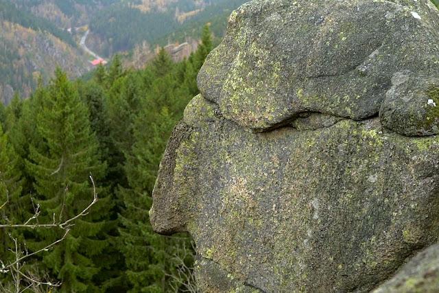 Kästeklippentour Bad Harzburg  Premiumwanderung Harz  Wandern-Harz 10
