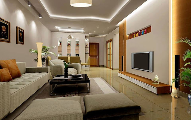 Original Ideas To Decorate Your Living Room In Modern Style
