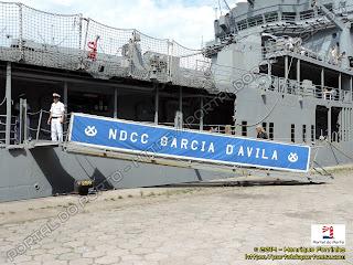 NDCC Garcia D'Avila (G 29)