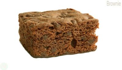 Brownie, Brownie cake