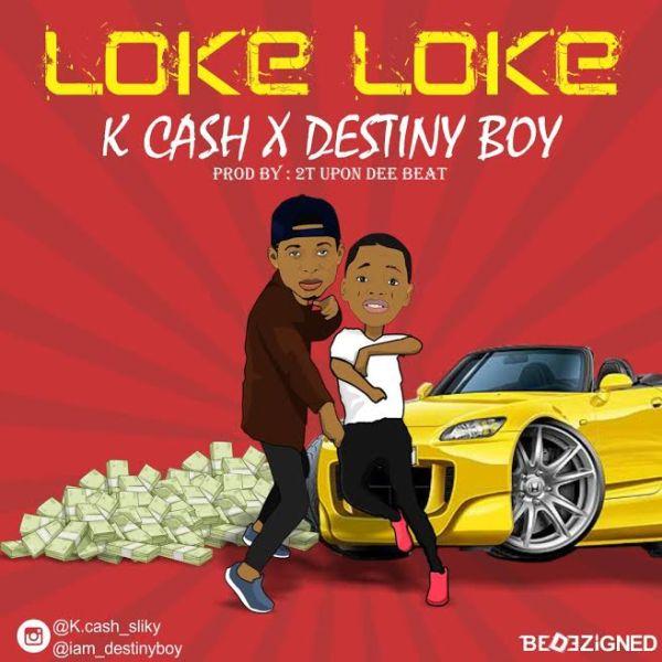 k cash
