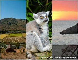 Memotret Madagaskar: Kemiskinan, Malnutrisi, dan Instabilitas Politik Dalam Negeri