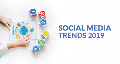 Advanced Social Media Marketing Trends & Secrets in 2019