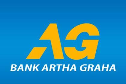 Lowongan Kerja Bank Artha Graha Internasional, Tbk Pekanbaru Oktober 2018