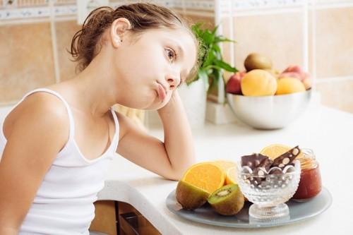 Bí quyết tăng cân nhanh cho bé biếng ăn