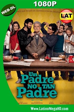 Un Padre No Tan Padre (2016) Latino HD WEB-DL 1080P ()