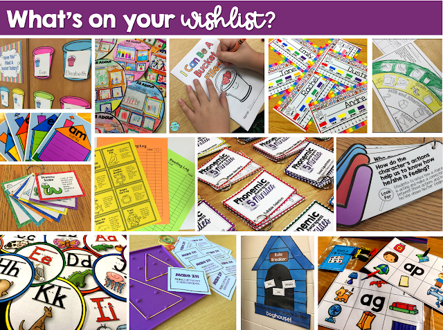 Go back to school with resources from Hanging Around In Primary