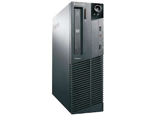 Lenovo ThinkCentre M82 Desktop Computer