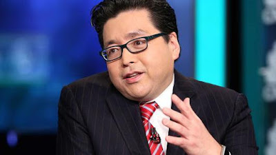 Bitcoin is a 'real asset class' for young people - Tom Lee