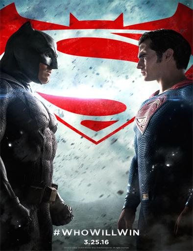 Ver Batman vs. Superman: El origen de la justicia (2016) Online