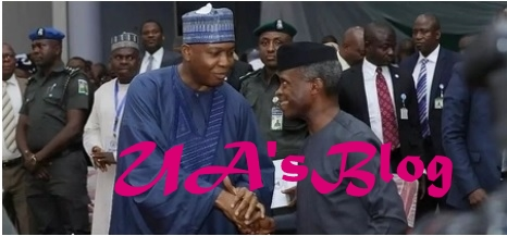 Farmers-herdsmen clash: No one is giving land to anyone - Osinbajo