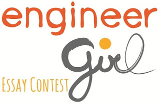Essay Writing Competition by EngineerGirl