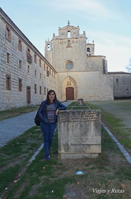 Monasterio de San Pedro de Cardeña, Burgos