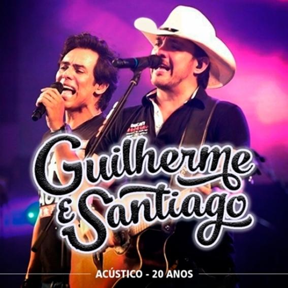 Download Guilherme e Santiago Acústico 20 Anos 2016 CD Guilherme e Santiago Ac 25C3 25BAstico 20 Anos