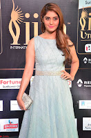 Surabhi Beautiful Smile at IIFA Utsavam Awards 2017  Day 2 at  41.JPG
