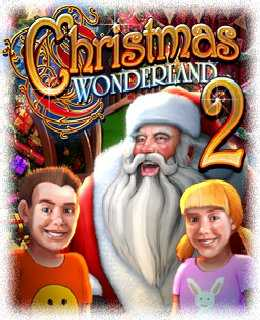 Christmas Wonderland 2 wallpapers, screenshots, images, photos, cover, poster