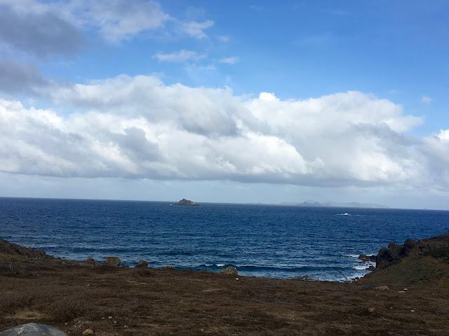 Guano Bay, St Maarten/St Martin