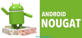 OS Android Nougat 2017 Review