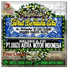 Toko Bunga di Kemayoran Jakarta Pusat