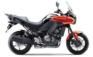 Daftar Harga Motor Kawasaki November