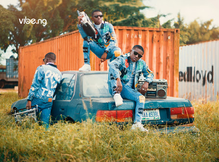 Nigerian Youths Are Carried Away By Things On Social Media – Small Doctor