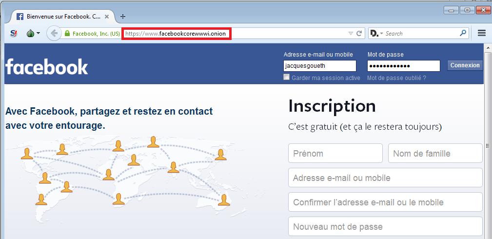 COMMENT ACCEDER AU WEB INVISIBLE (DEEP WEB) EN TOUTE