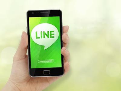 Cara Backup dan Mengembalikan History Chat Pada Line Messenger di Android