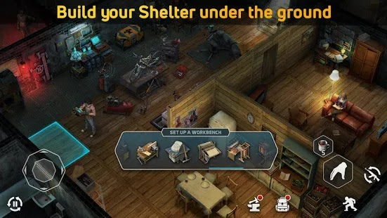 Dawn of Zombies: Survival Apk Mod+Data Free on Android Game Download