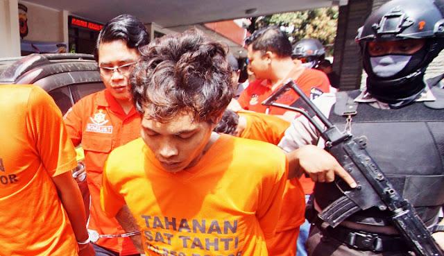 Heboh! Polwan Ini Nyamar Jadi PSK dan Berhasil Ungkap Sindikat Perdagangan Orang dan Prostitusi di Bali